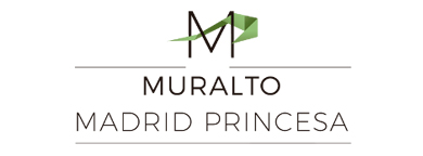 Muralto Madrid Princesa